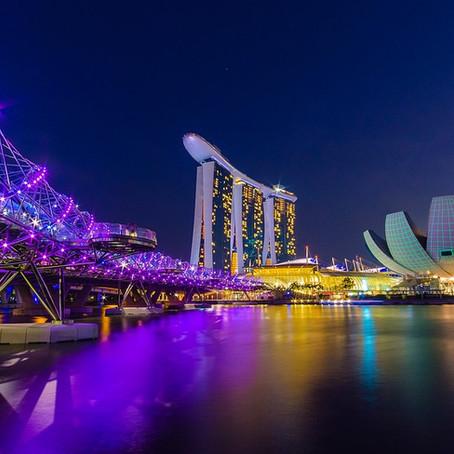 Opportunities in Southeast Asian Markets