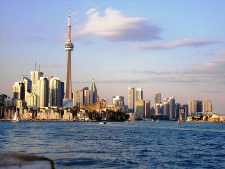 "Deloitte Canada: ""The Future Belongs to the Bold"""