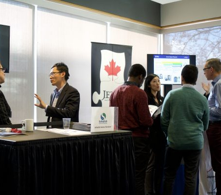 RBC–Schulich Enterprise Forum IV hosted by the Centre for Global Enterprise