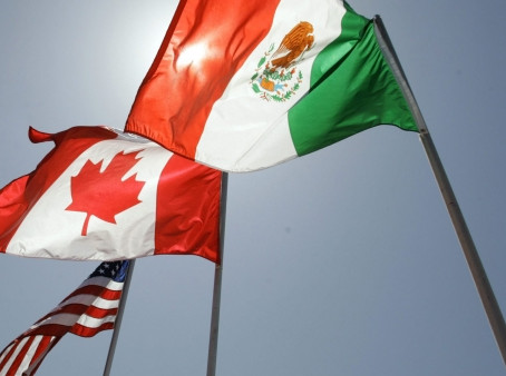 Upcoming Event: The Political Implications of the NAFTA Renegotiation – Oct. 19