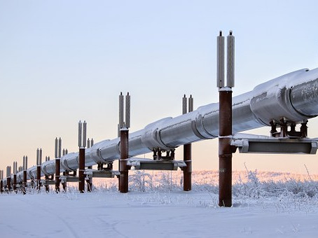 Trade Diversification in Canada: Oil's Not Well