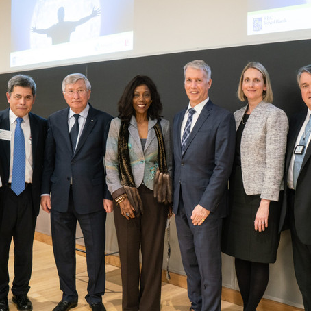 70 Organizations Participate in 5th RBC Enterprise Forum