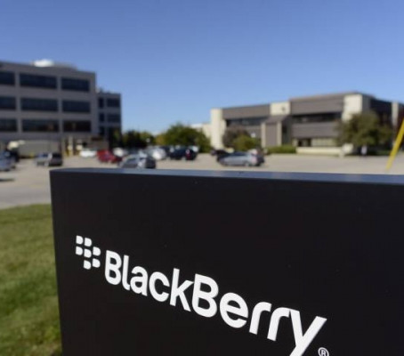 BNN: 'BlackBerry to open self-driving automobile research hub'
