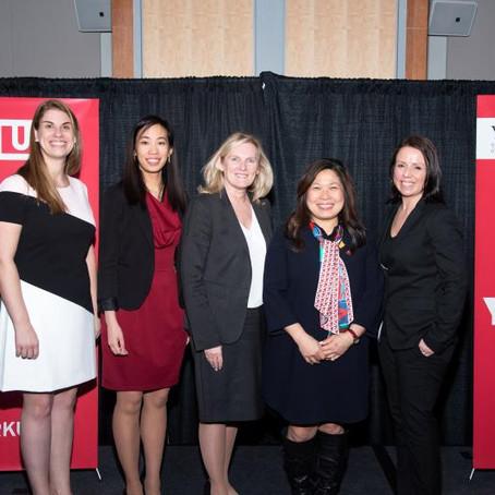 Trade Minister launches $1.8 M women entrepreneurship program