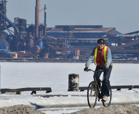 Why Stelco, Canada's Largest Steel Producer, Failed