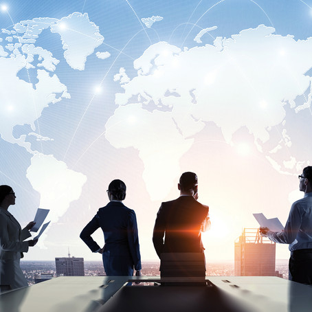 CGE & Schulich's International Market Expansion Plan for Canadian Companies