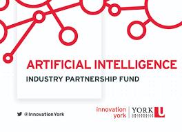 Partnership Grant   Innovation York