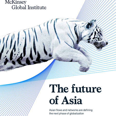 The Asian Century: The Future Shape of Globalization