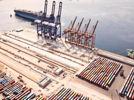 TRBOT Report: Priority Export Markets for Toronto Region Industries