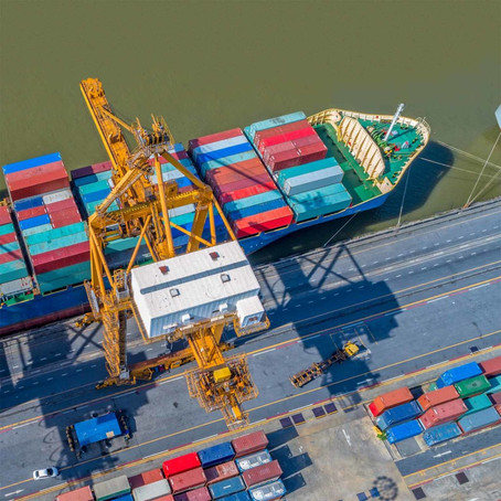 McKinsey Insights: Understand the Global Trade Landscape