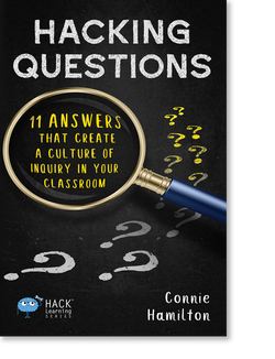 Hacking Questions