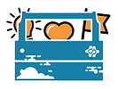 The logo for the EmpowerEd Learner eToolkit is a blue toolbox containing a lightbulb for student clarity, a heart representing SEL, and a flag representing learning goals.