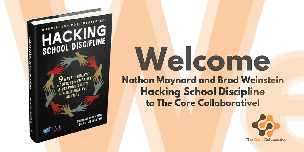 Welcome, Hacking School Discipline!