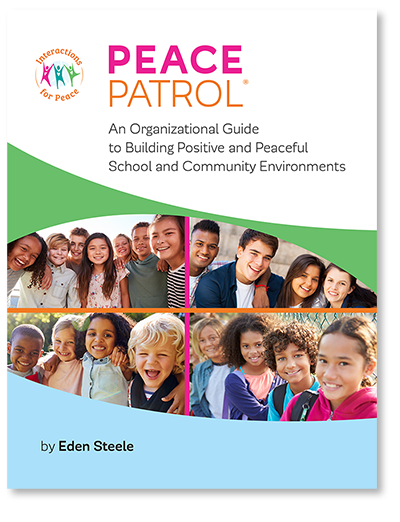 Peace Patrol Workbook
