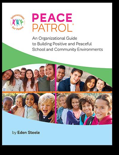 Peace Patrol Workbook