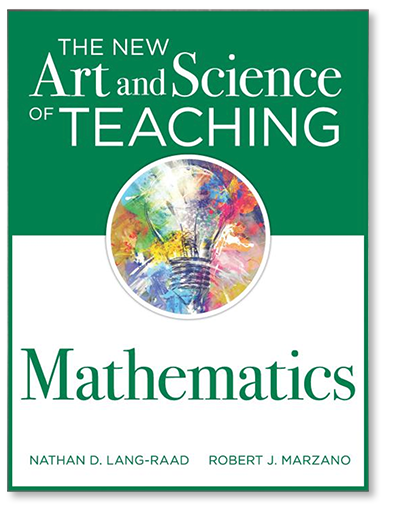 The New Art and Science of Teaching Mat