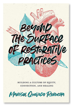 book-Beyond the Surface