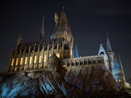 Case History: Astrid's Path to Potter - Part Two: Attaining Fluency with Slower Readers