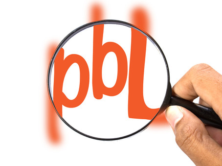 Clarity Helps to Emphasize the Learning in PBL Instead of the Product