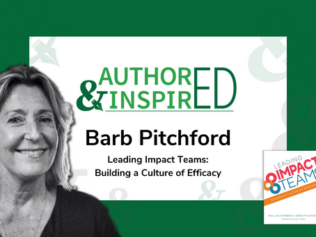 Episode 2: Barb Pitchford and Impact Teams