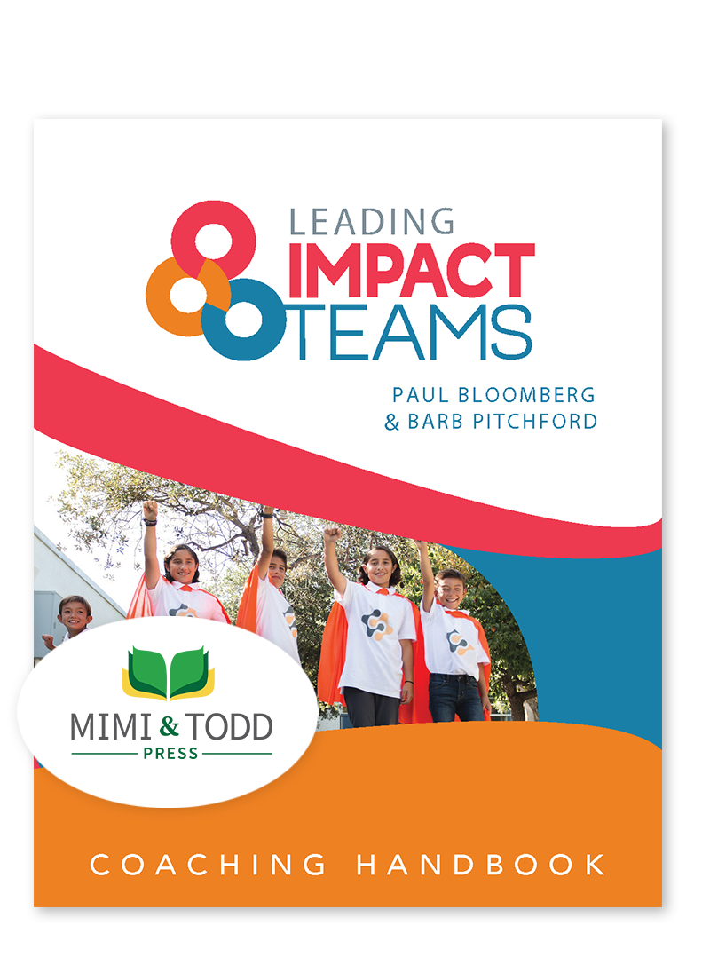 MTP-Leading Impact Teams Coaching Handbo