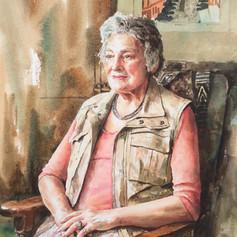 Mary Caroe