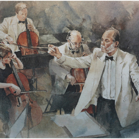 Orchestra of St Johns Smith Square
