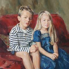 Henry & Cecilia