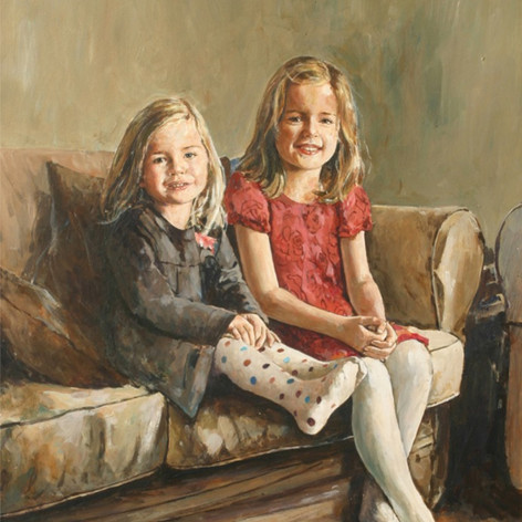 Rose & Lottie