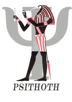 psithoth logo