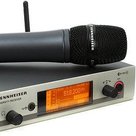 Sennheiser EW335 G3