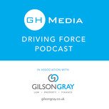 GH Media Driving Force Podcast
