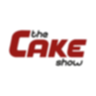 The Cake Show with Caroine Gilmour and Keith Easton