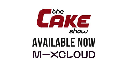 The CAKE Show - Internet Radio Show