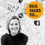 EGG Talks To...