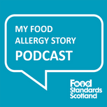 My Food Allergy Podcast