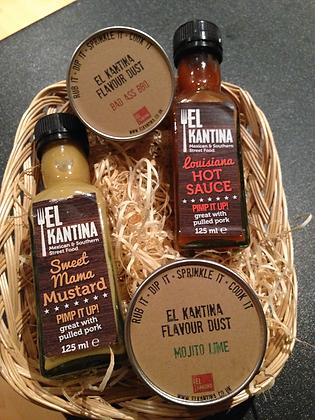 El K Gift Pack Two