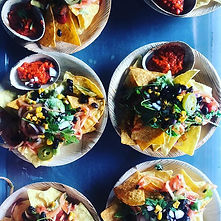 Vegan nachos... don't mind if we do!!.jp
