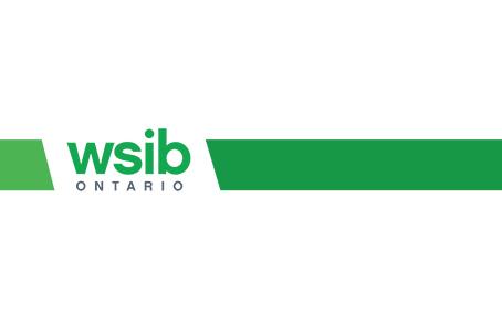 WSIB RATE FRAMEWORK