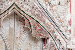 Ely Cathedral Detail 2