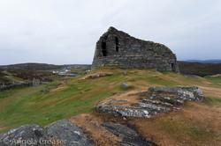 Dun Carloway, Broch