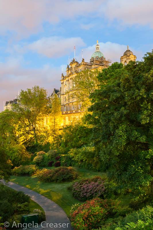 Grand Hotel, Edinburgh