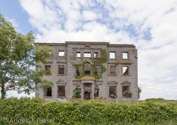Tyrone House, County Galway, Ireland