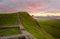Milecastle 38, Hadrian's Wall