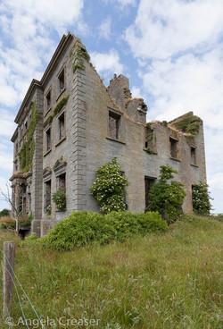 Tyrone House, County Galway, IR
