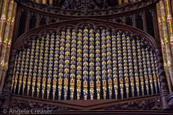 Royal Chapel Pipe Organ, Dublin