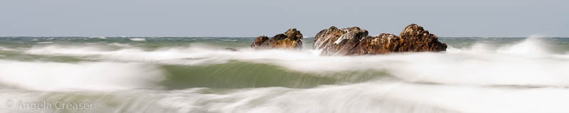Cape Breton Rocks