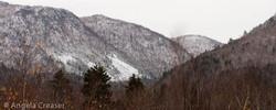 Cape Breton Mountains