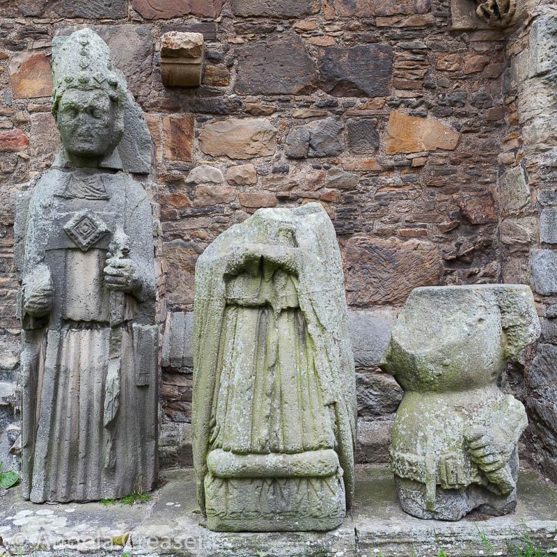 Elgin Sculptures