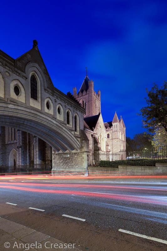 Christ Church Cathedral Footbridge